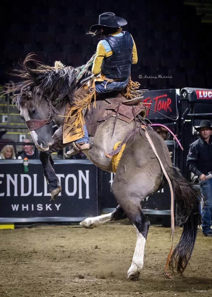 sarah brown-armstrong cowgirl 30 under 30 2021 cowgirl magazine