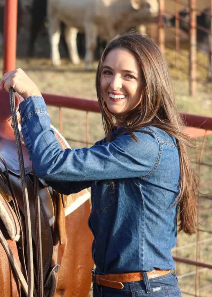 shaina zollman cowgirl 30 under 30 2021 cowgirl magazine