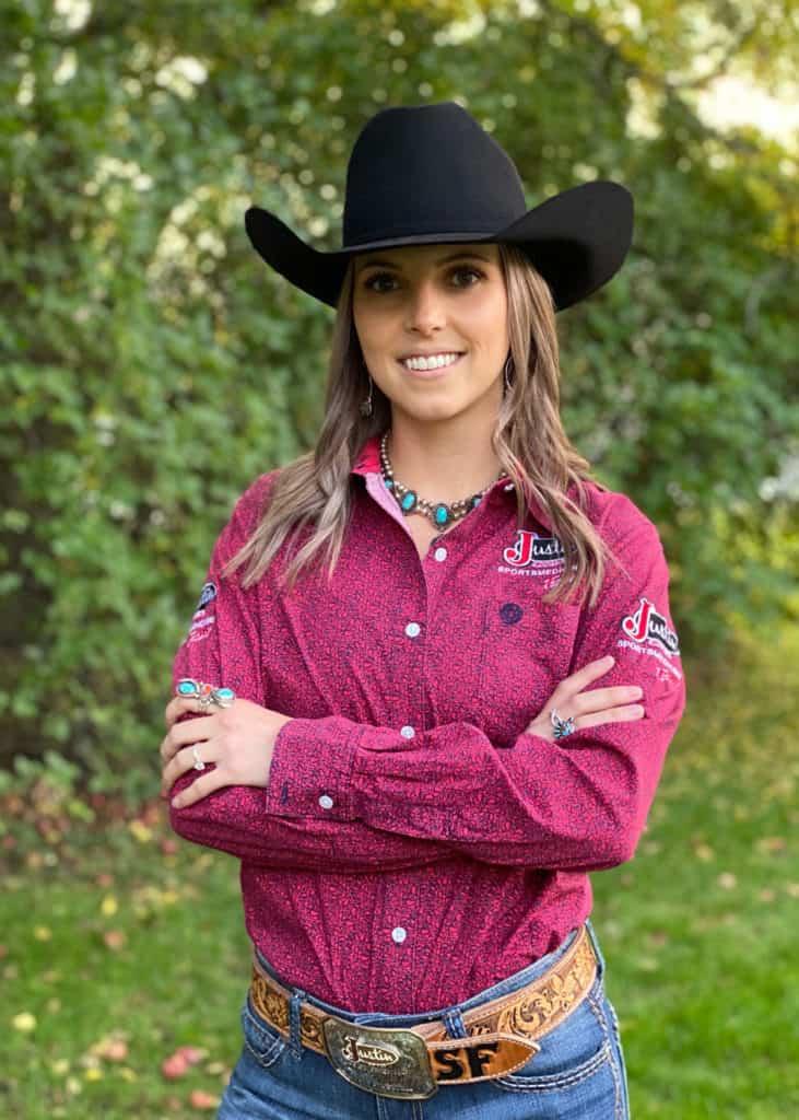 shayla foster cowgirl 30 under 30 2021 cowgirl magazine