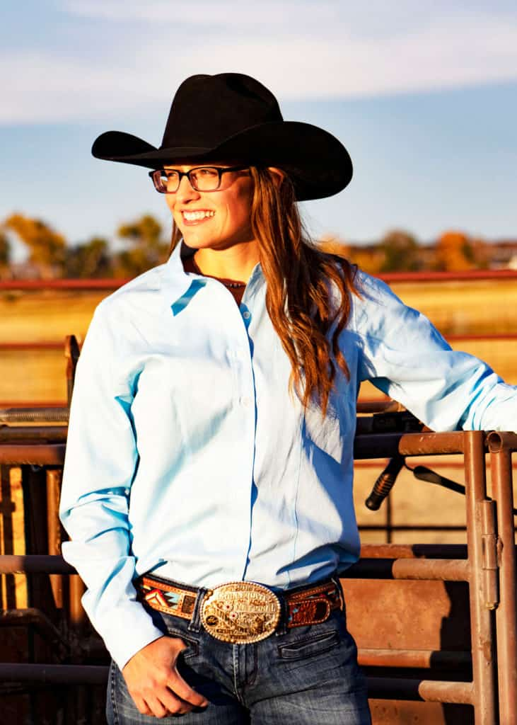 shelby winchell cowgirl 30 under 30 2021 cowgirl magazine