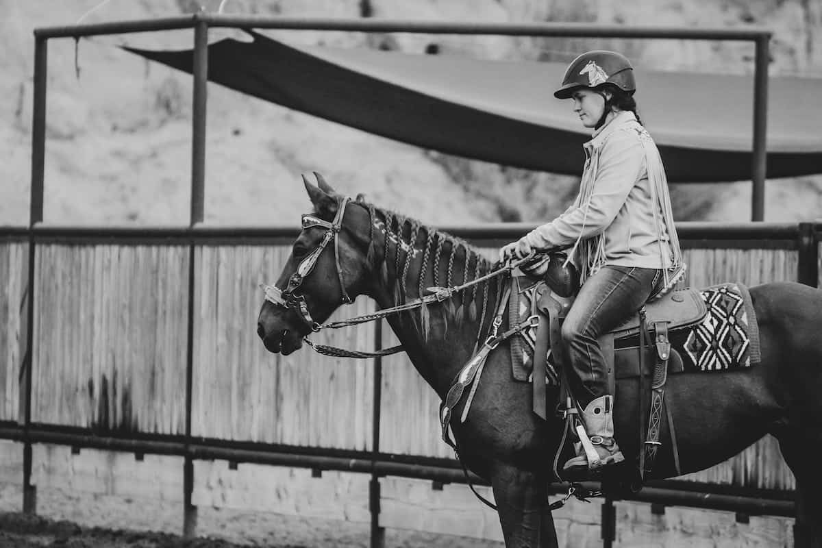 types western cowgirl magazine