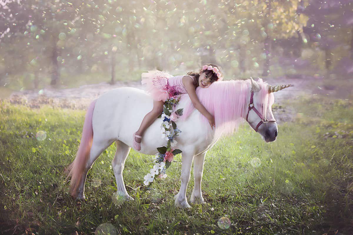 unicorn cowgirl magazine