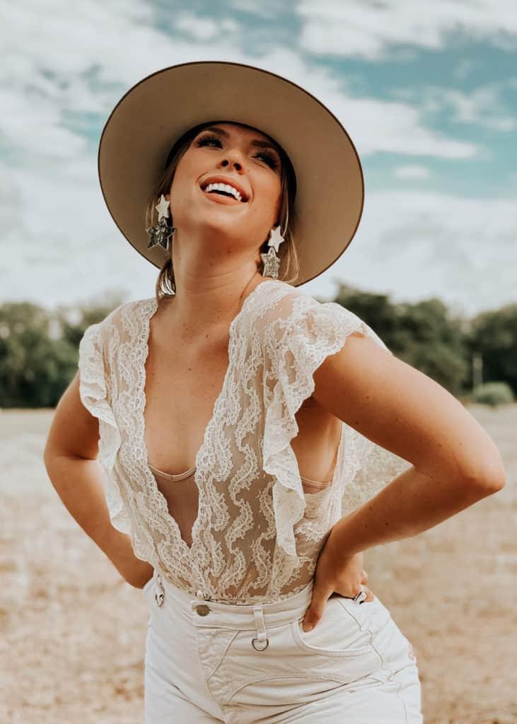 gabrielle sage western sage cowgirl 30 under 30 2021 cowgirl magazine
