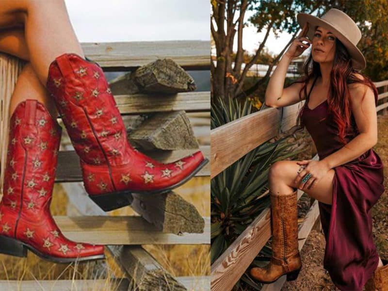 black star boots twisted x cowgirl magazine