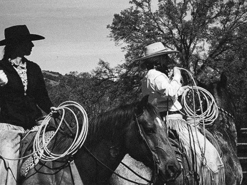 Today - Dear Cowgirl - Cowgirl - Adrian - Cowgirl magazine