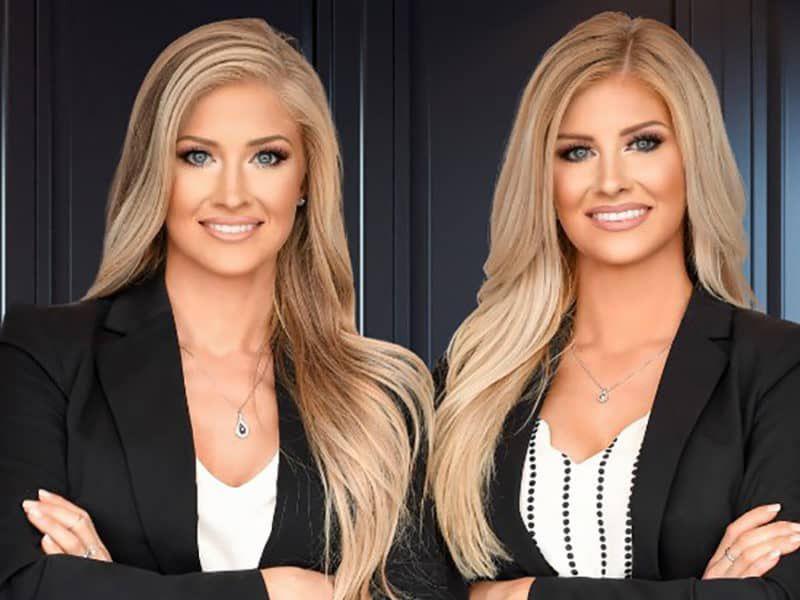 Blonde Ambition - real estate - RideTV - cowgirl magazine