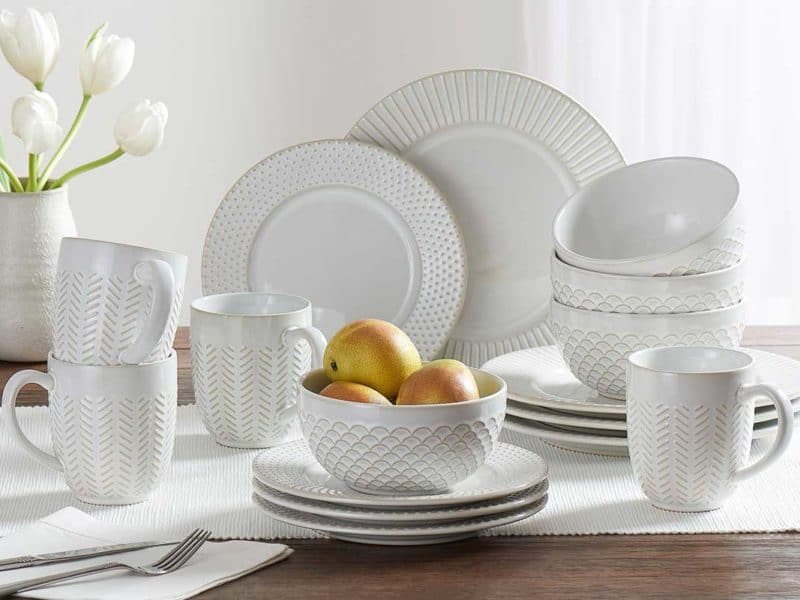 better homes and gardens modern farmhouse dinnerware cowgirl magazine