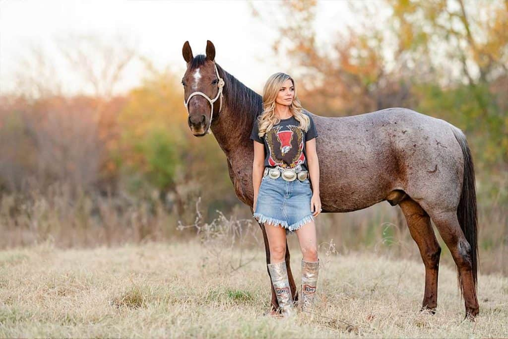 fashion posse boot barn cowgirl magazine