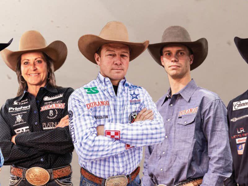 team durango cowgirl magazine