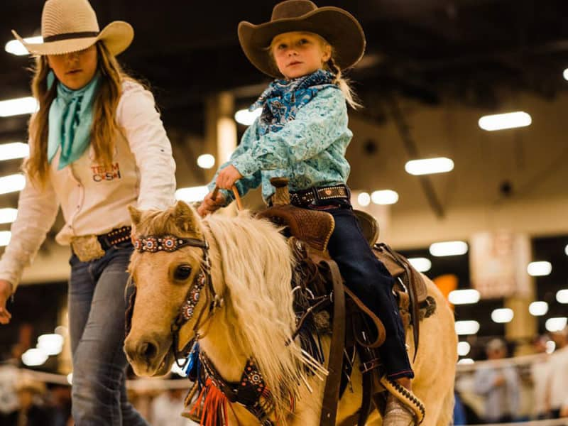 Roper Cowboy Marketplace