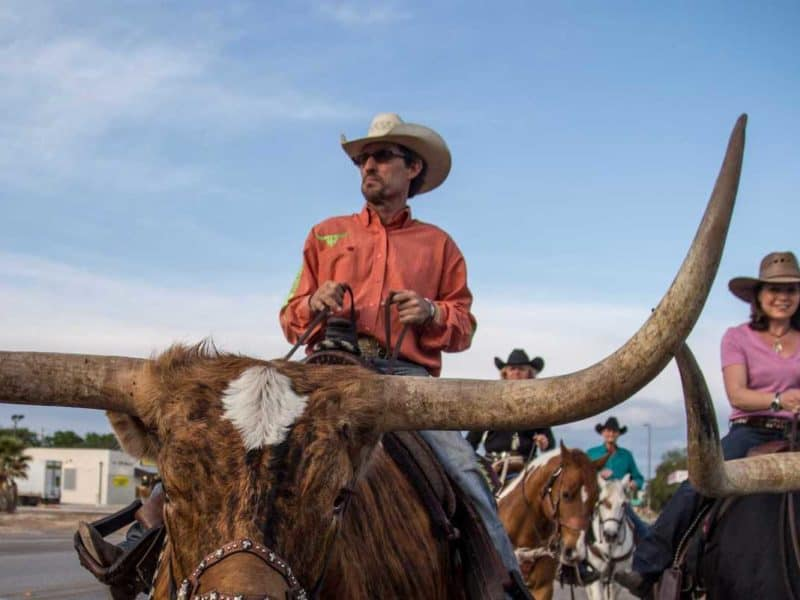 bandera cowgirl magazine