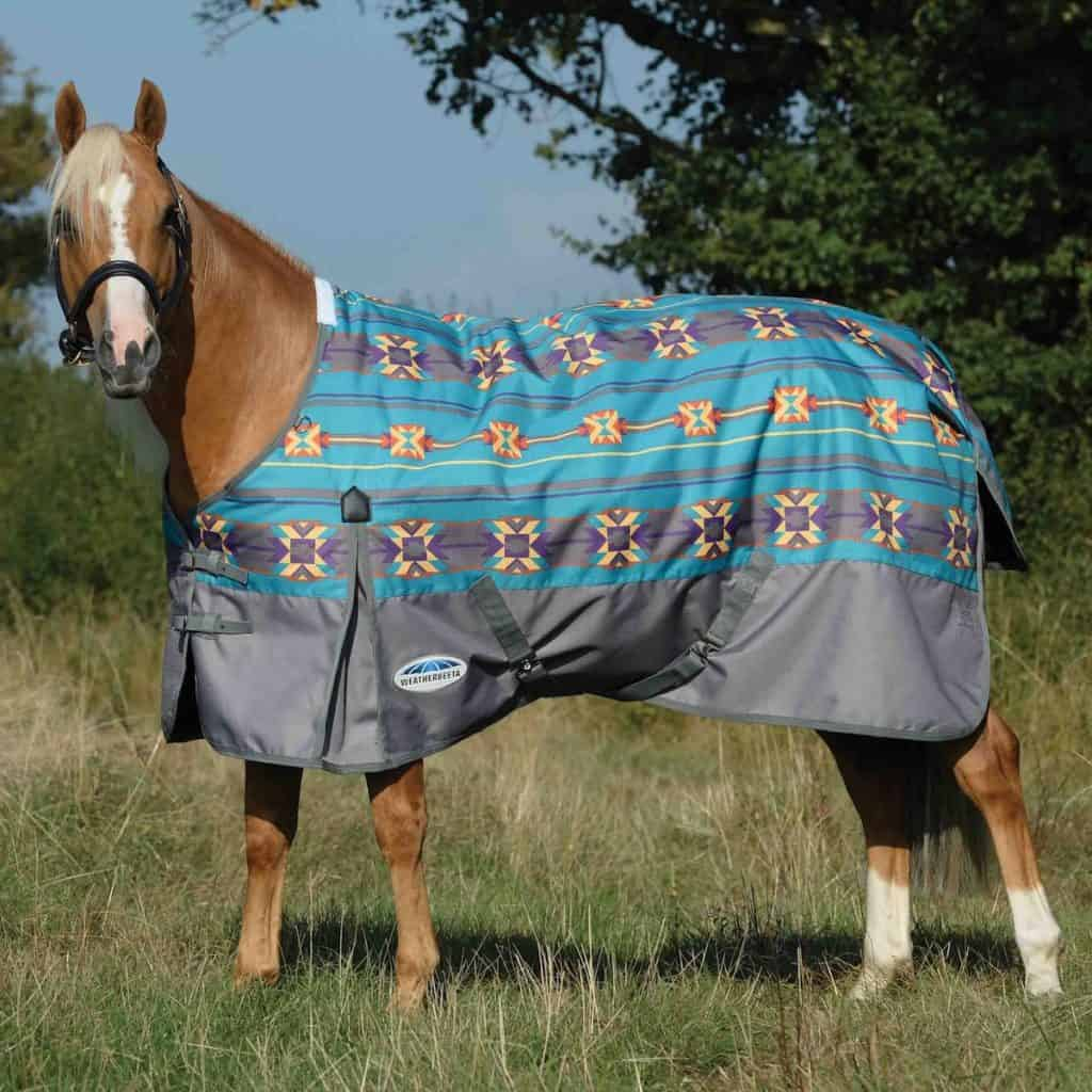 western blanket cowgirl magazine