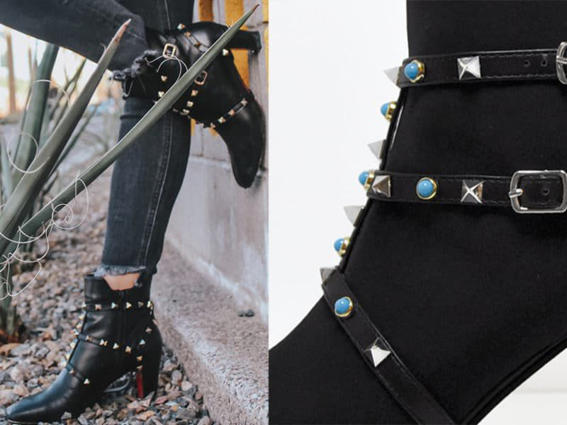 straplets cowgirl magazine