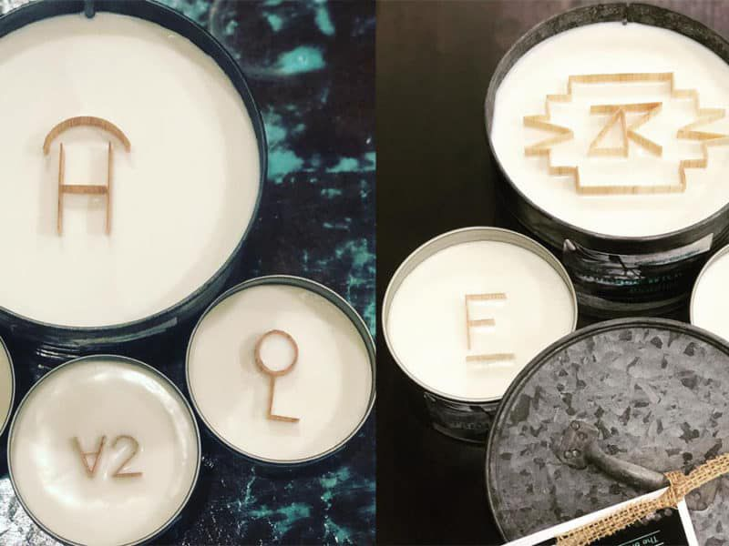 branded wick candles cowgirl magazine