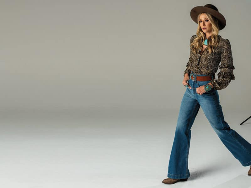 cowgirl fashion cowgirl magazine