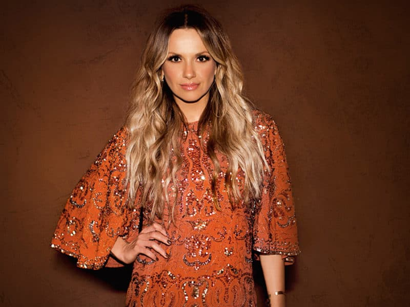 carly pearce country music cowgirl magazine