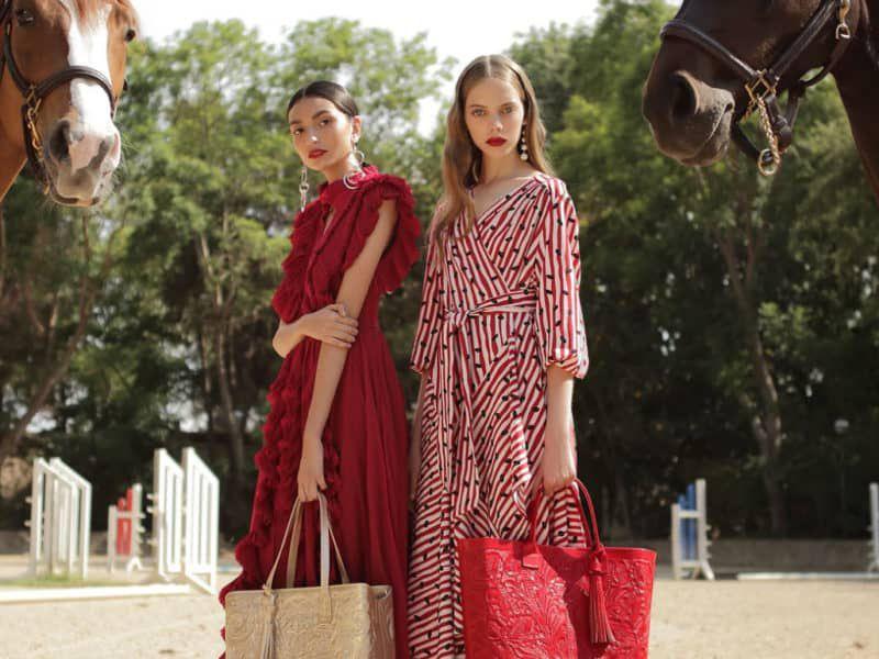 horses and handbags cowgirl magazine