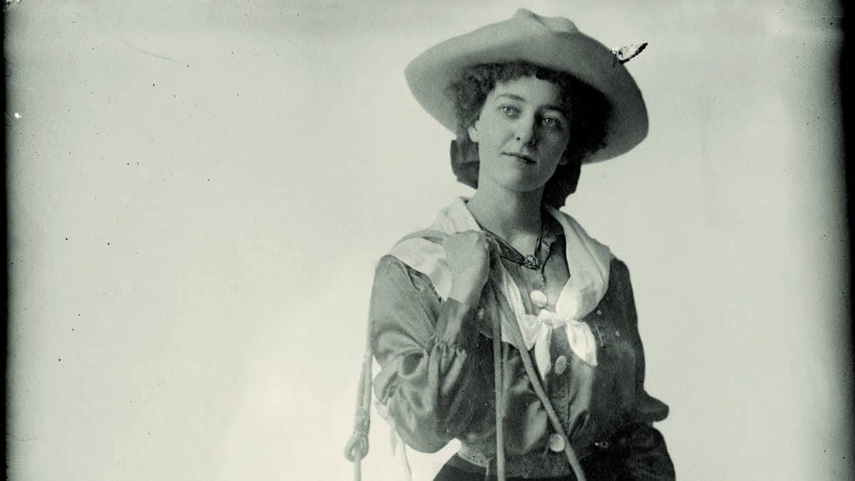 Florence LaDue