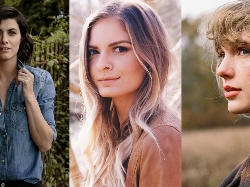 Stephanie Ryann, Lauren Duski, Taylor Swift