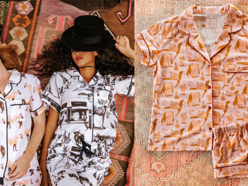 cowgirl pajamas cowgirl magazine