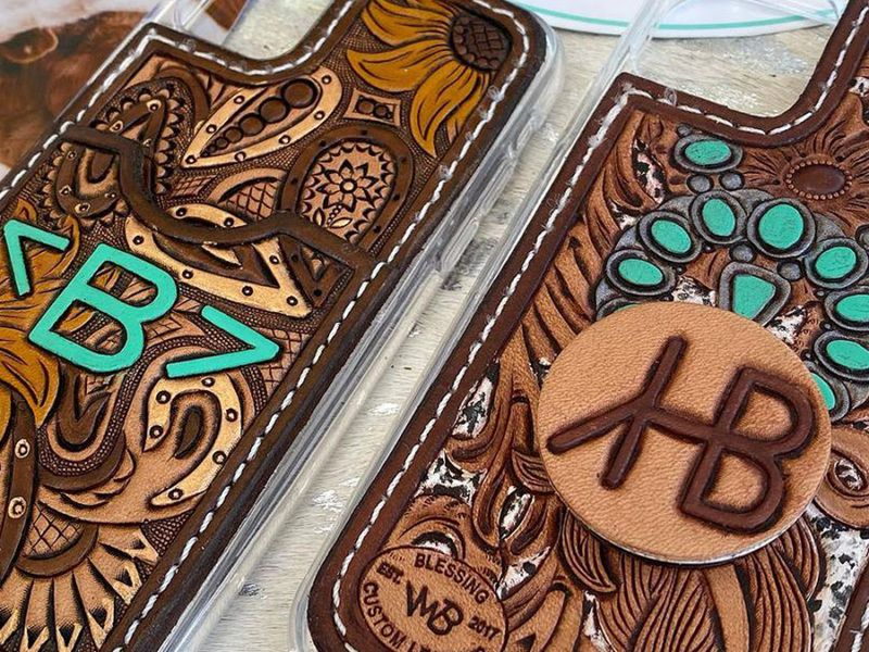 phone cases cowgirl magazine