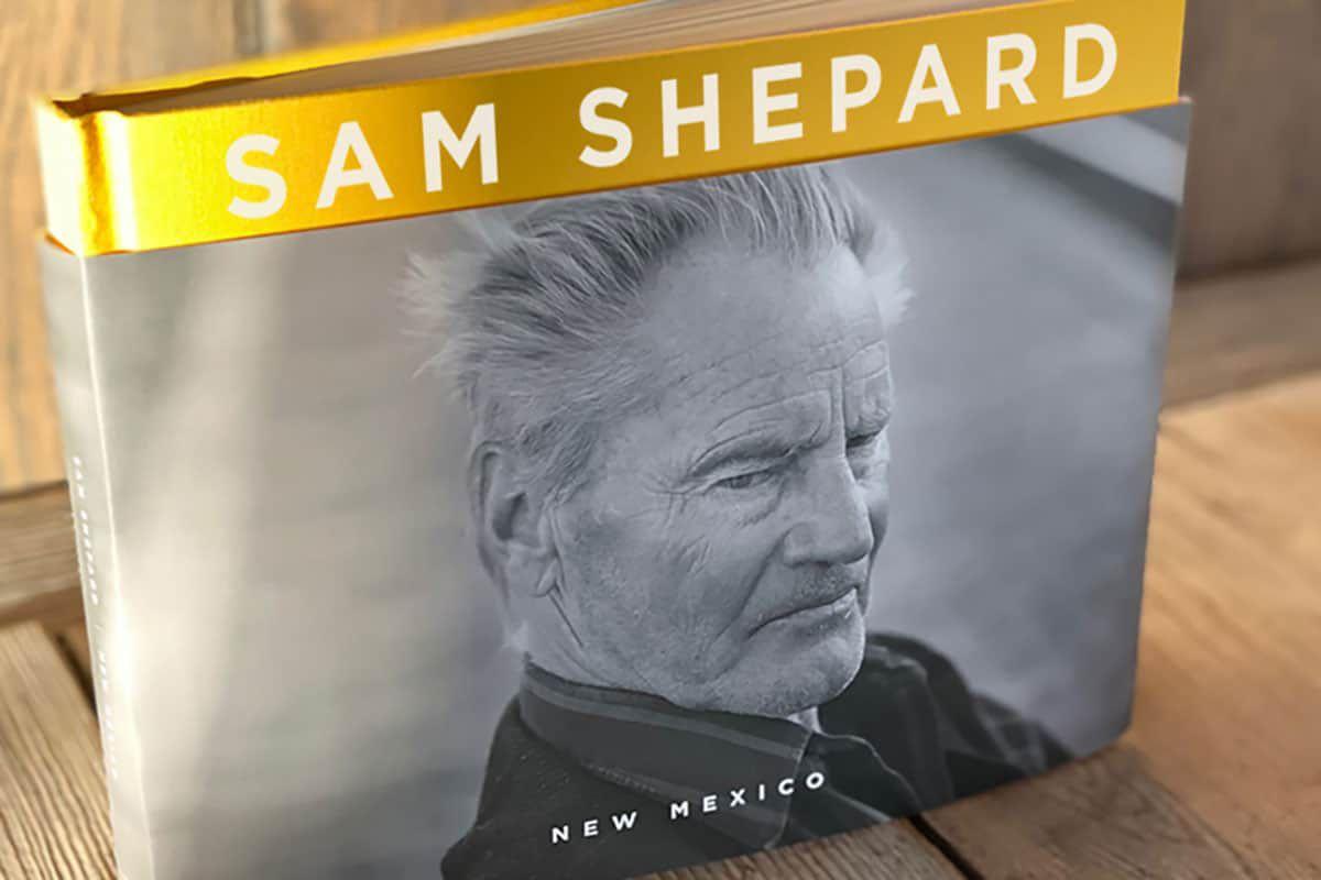 Sam Shepard : New Mexico