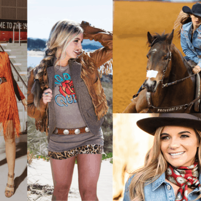 cowgirl survival guide wnfr