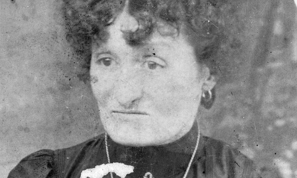 Annie McIntyre Morrow