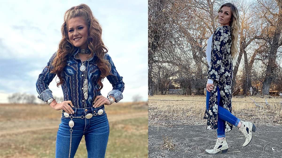 nfr texas fashion cowgirl magazine