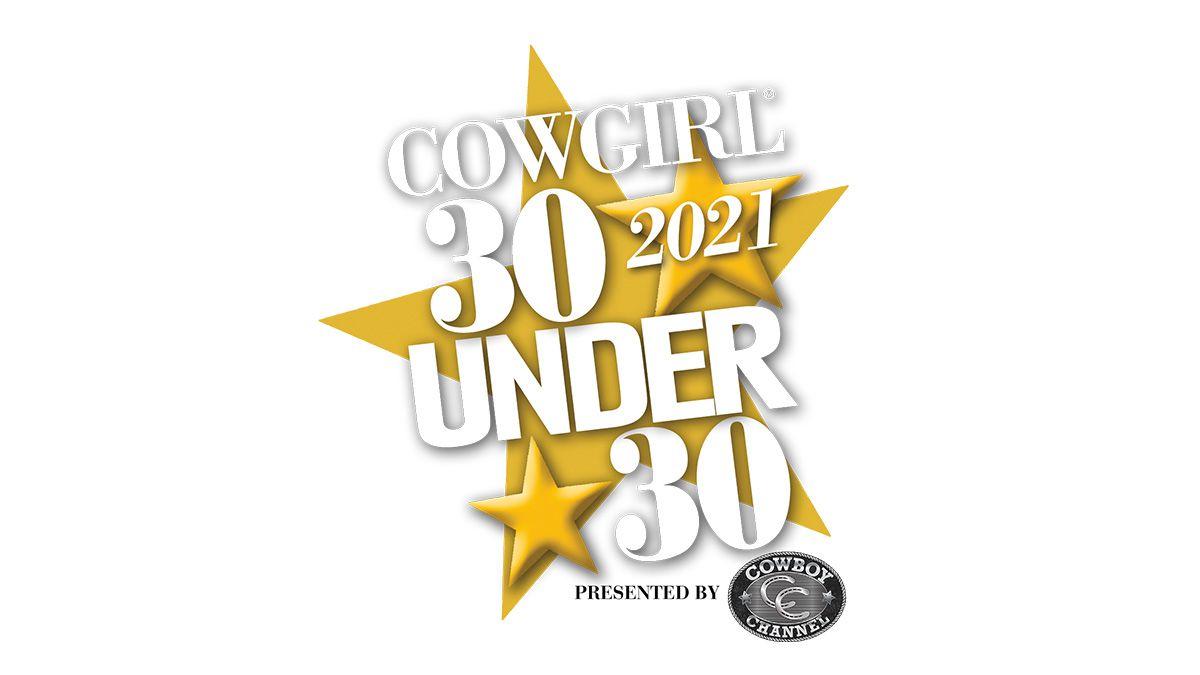 30 under 30 cowgirl magazine