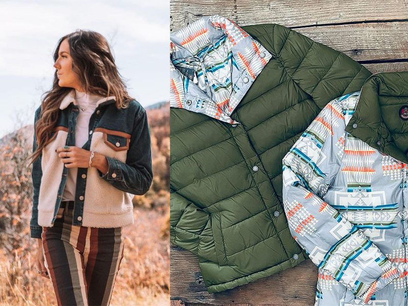 winter coats cowgirl magazine