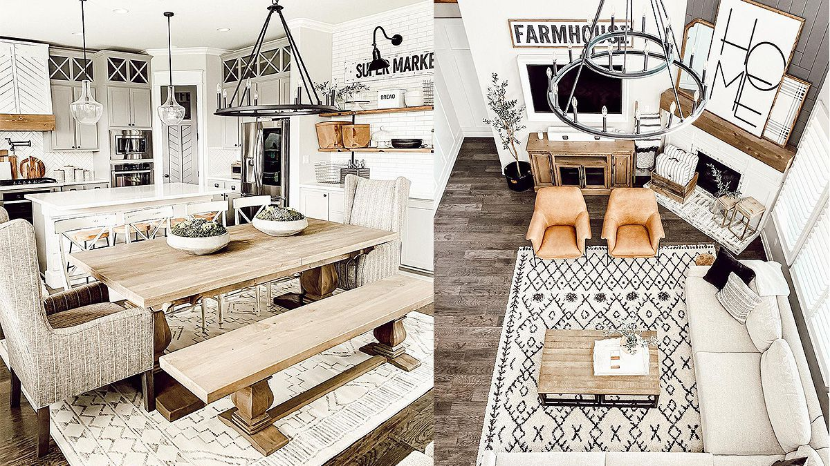 farmhouse decor cowgirl magazine