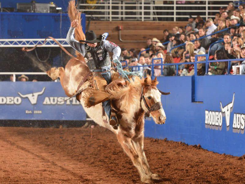 rodeo austin cowgirl magazine