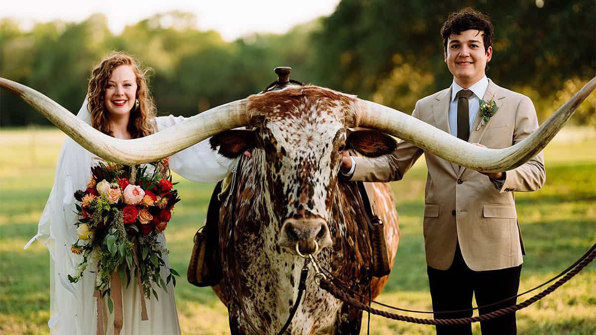 kaitlin butts cleto cordero longhorn cowgirl magazine
