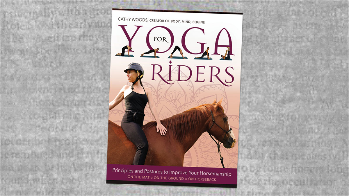 yoga for riders cowgirl magazine