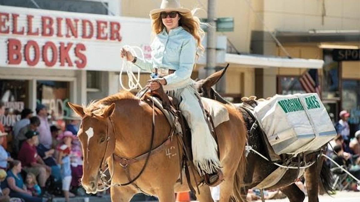 anna baglione cowgirl magazine