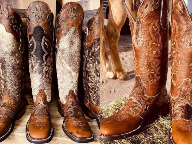 lacy boots impact cowgirl magazine
