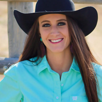 bryce albright cowgirl magazine