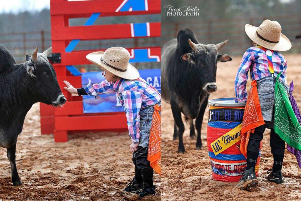 bull fighting bull riding photography cowgirl magazine