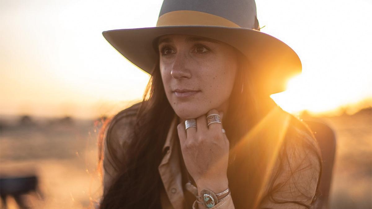 catie kershner cowgirl magazine