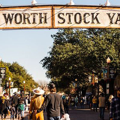 fort worth stockyards cowgirl magazine