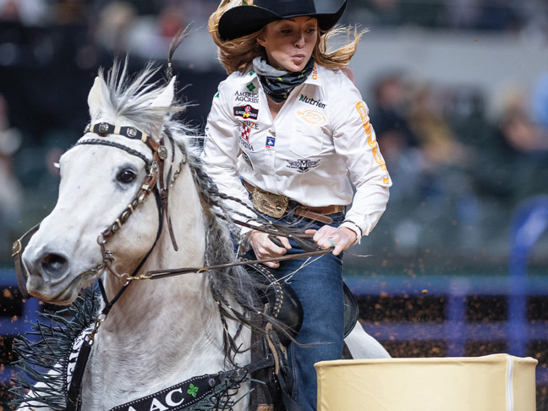 emily miller-beisel cowgirl magazine