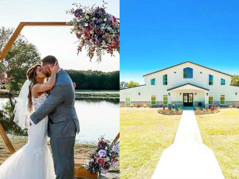 hidden willow wedding venue cowgirl magazine