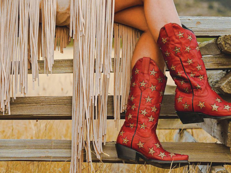 black star boots cowgirl magazine