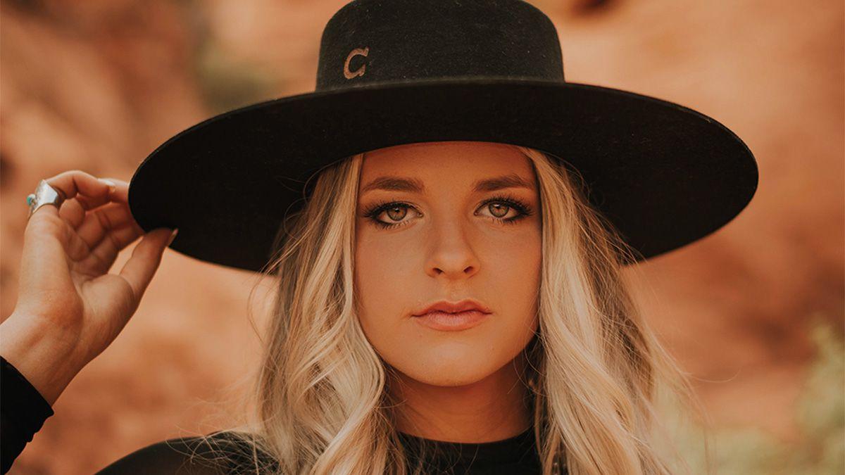 madalynn newman cowgirl magazine