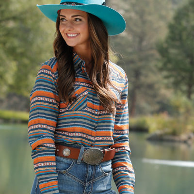 retro rodeo cowgirl magazine