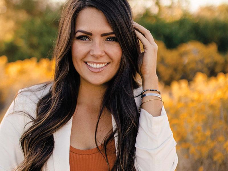 sarah hendrix cowgirl magazine
