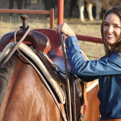 shaina zollman cowgirl magazine
