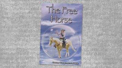 the free horse cowgirl magazine
