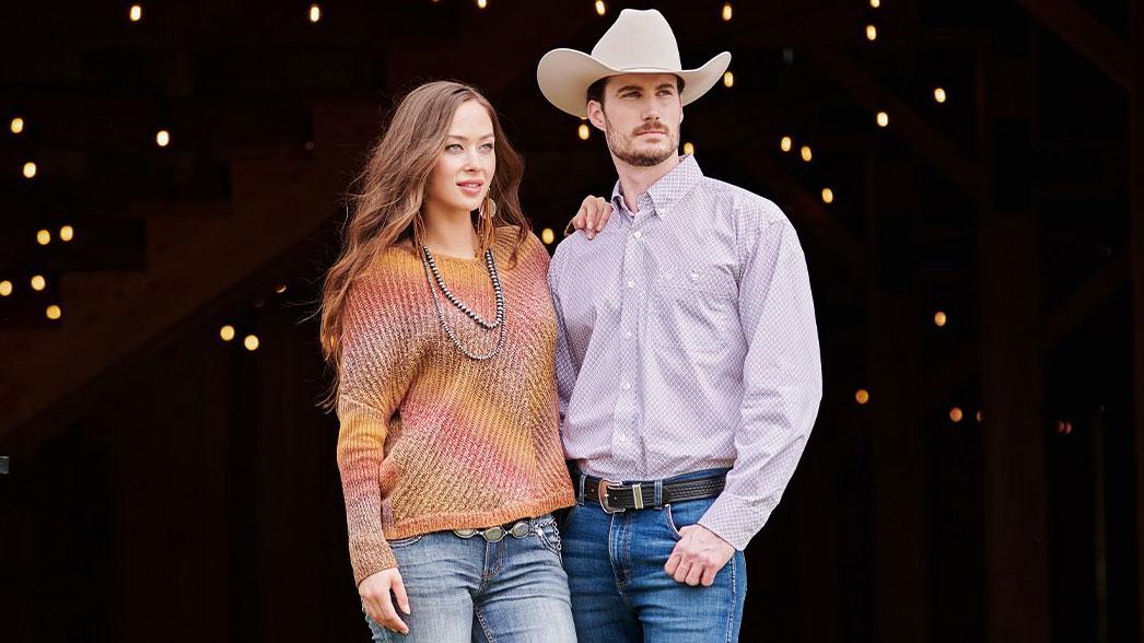 cavenders cowgirl magazine